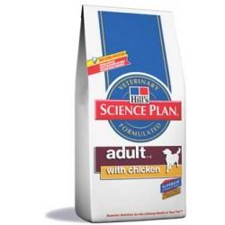 Canine Adult Chicken - 3 kg - dla psów dorosłych, z kurczakiem
