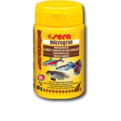 MICROGRAN - pokarm w mikrogranulkach