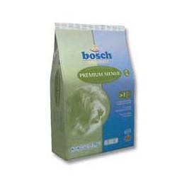 PREMIUM MENUE 3 kg - Krokiety i płatki dla psów aktywnych