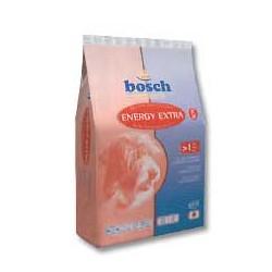 ENERGY EXTRA 15 kg - Dla dorosłych psów szczególnie obciążonych