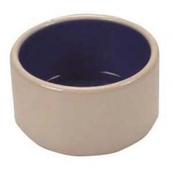 Miska ceramiczna dla małych zwierząt, ø 7,5 cm / 100ml