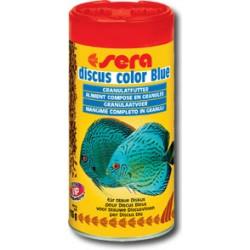 DISCUS COLOR BLUE - dla paletek - uwydatnia kolor niebieski
