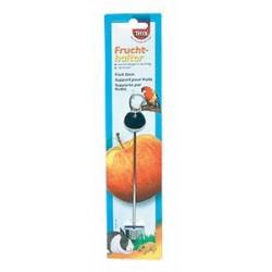 Patyczek do owoców dla gryzoni 20 cm