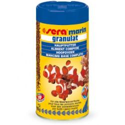 MARIN GRANULAT - pokarm granulowny dla ryb morskich Sera