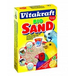 Bio SANDY - Piasek dla ptaków Vitakraft