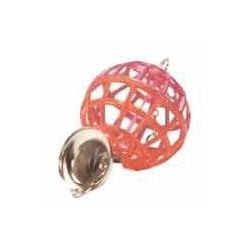 Piłka z dzwoneczkiem