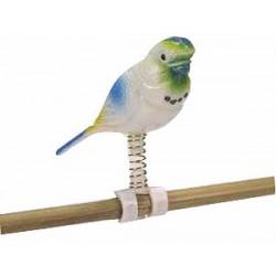 Ptaszek na sprężynie
