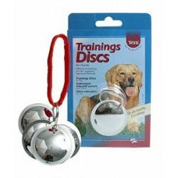 Dyski do szkolenia psa metodą dżwiękową